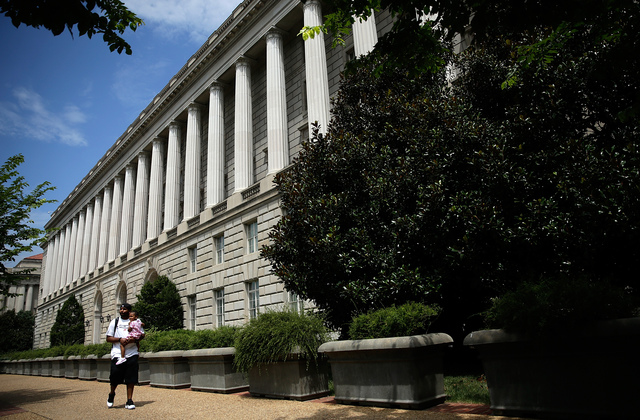 IRS Computer Problems Shut Down E-File System