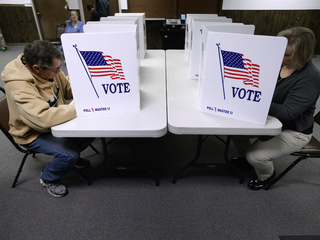 Voters being warned about misleading info