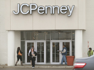 JCPenney to close Lakeland distribution center