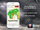 Storm Shield app boasts new features