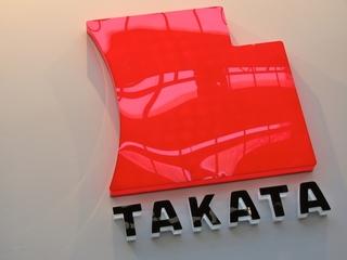 Air bag manufacturer Takata files for bankruptcy
