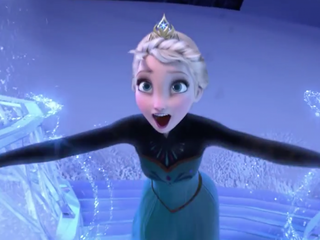 'Frozen' secrets: how it could have ended