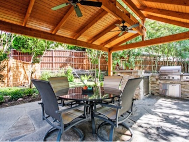 How much does an outdoor kitchen cost abcactionnewscom WFTSTV