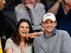Mila Kunis and Ashton Kutcher welcome baby boy