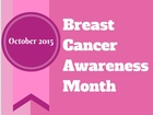 Best breast cancer weapon is early detection