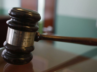 Probe targets FL judge accused of racism, sexism