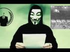 Hackers disrupt internet service