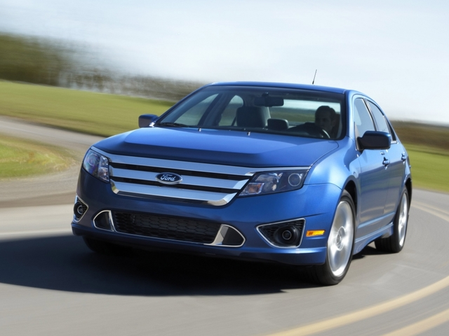 Ford Recalls 450k Cars For Potential Fuel Tank Leak Newsy Story