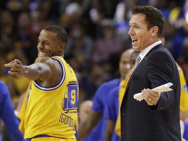 Golden State Warriors Break Record For Best Start In NBA