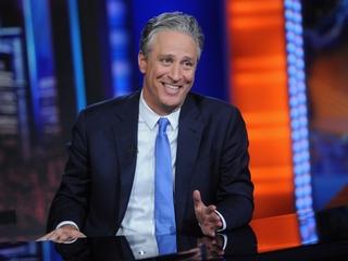 Jon Stewart to return to stand-up