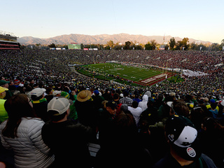 College football bowl games: Real or Fake?