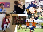 Top feel-good moments of 2015