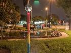 Festivus poles erected at state capitals