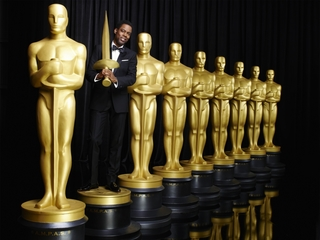 5 things you didn't know about the Oscars