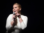 Amy Schumer responds to Tampa drama at NYC show