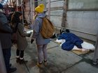Yearly one-night homeless count draws criticism