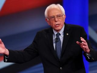 Trump, Sanders win New Hampshire primaries
