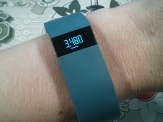 Man finds out wife is pregnant thanks to Fitbit