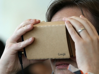 Google might be making a standalone VR headset