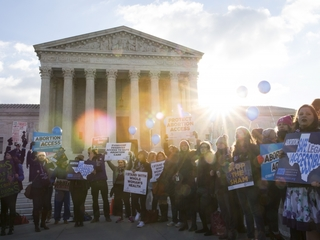 SCOTUS clears travel ban for 90 days