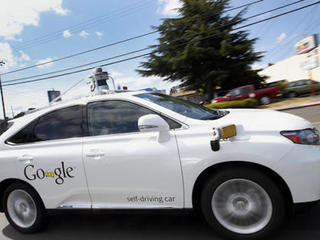 New law allows for self-driving cars on FL roads