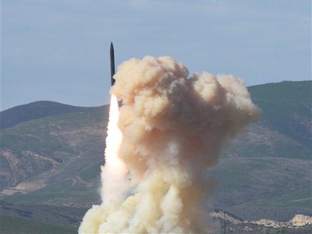 North Korea Test Fires Short-Range Missile