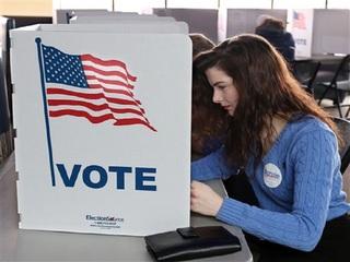 Appeals court: NC voter ID law is discriminatory