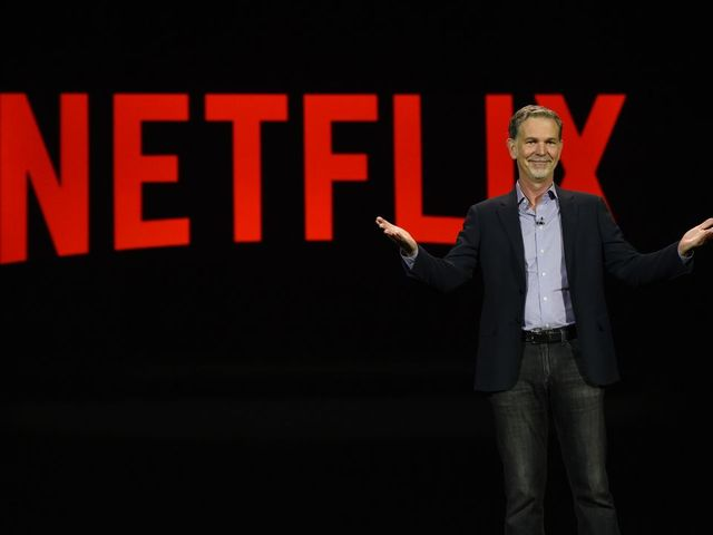 Court rules sharing your Netflix password is a federal crime
