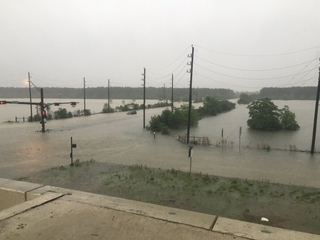 Red Cross needs help for Texas flood victims