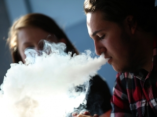 SG: Youth vaping is public health threat