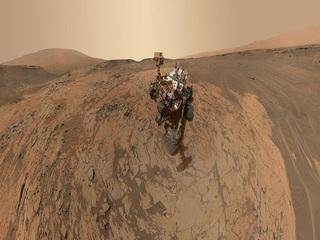 rover on mars tv - photo #6