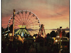 Teen killed in carnival ride accident