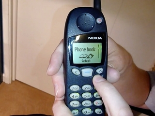 Nokia could be making a comeback