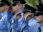 Targeted shootings affecting police recruitment