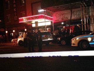 Rapper arrested in deadly T.I. concert shooting