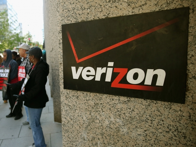 Verizon confirms data of 6 million users leaked online
