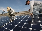 Solar power still isn't financially competitive
