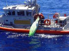 Coast Guard ends search for missing family