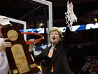 Pat Summitt's legendary career, in photos