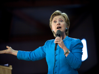 Hillary Clinton to hold rally Friday in Tampa
