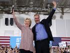 Tim Kaine announced as Clinton's VP pick