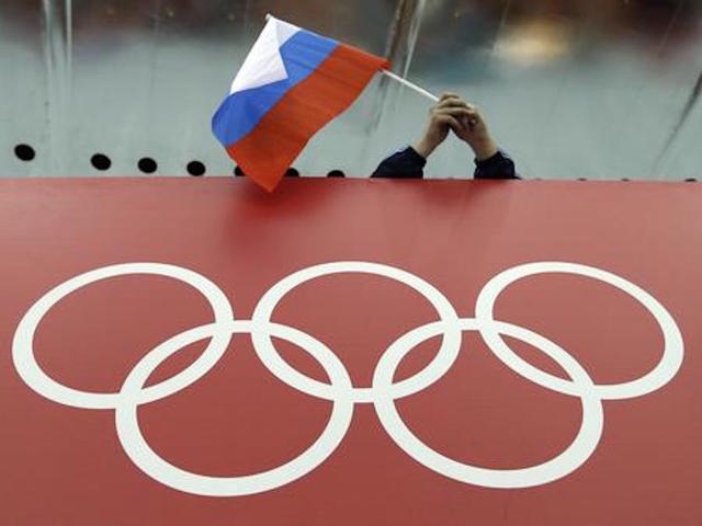 Olympics: WADA chief insists anti-doping system 'not broken'