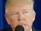 Donald Trump rescued from stalled elevator