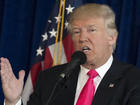 Trump: Russia should find Clinton's emails