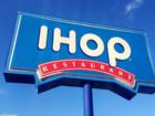 Free pancakes at IHOP on National Pancake Day