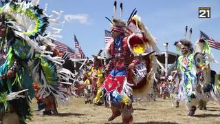 The battle for Native American voting rights