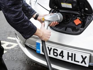 Study: Range of Electric Cars Isn't a Problem