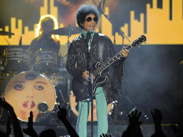 Mislabeled Pills Reportedly Found at Prince's Estate Contained Fentanyl