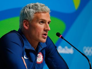 Can Ryan Lochte bounce back from this?