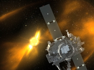NASA finds spacecraft it lost nearly 2 years ago